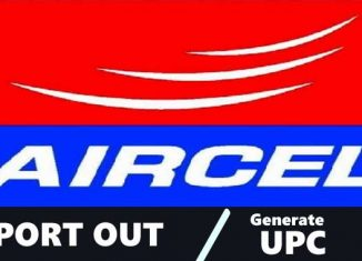 How to port your number out of Aircel network to another telecom operator