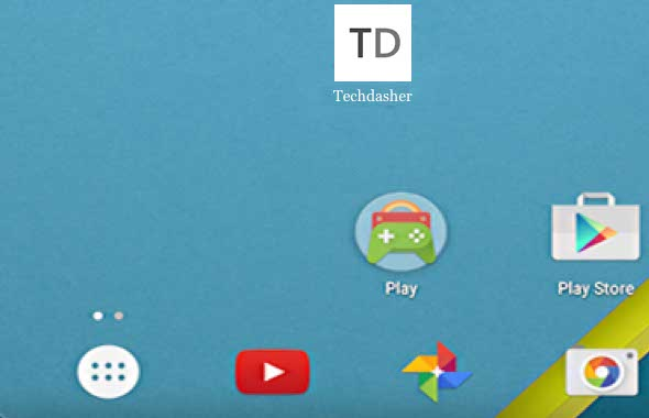 Android : Create shortcut on home screen programmatically