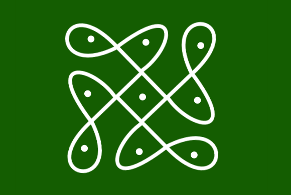 Techdasher Kolam